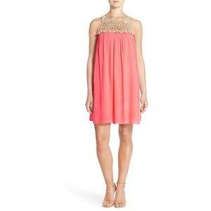 Lilly Pulitzer Women's Rachelle Dress In Pink